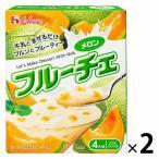 ハウス食品 フルーチェ メロン 200g 1セット(2個)