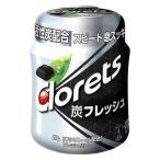 モンデリーズ クロレッツ炭フレッシュ ボトルR 1個