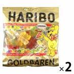 ハリボー ゴールドベア 100g 1セット(2袋)
