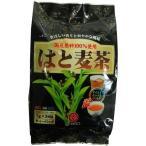 お茶の丸幸 麦茶(ティーバッグ) お茶の丸幸 国産原料100%はと麦茶 1袋(24バッグ入)