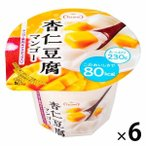 たらみ 杏仁豆腐マンゴー80kcal 1セット(6個)
