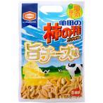 ご当地柿の種 亀田製菓 那須限定 亀田の柿の種 旨チーズ味 110g 1袋