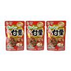 岡三食品 おいしいむき甘栗 50g 1セット(3袋)