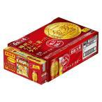 (おまけ付)(チキンラーメン2人前+れんげ) サントリー 新ジャンル 金麦〈ゴールド・ラガー〉350ml 1箱(24缶)