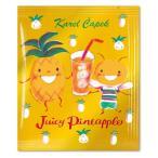 カレルチャペック ジューシーパイナップル 1箱(5バッグ入)