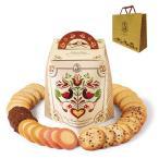 母の日 プレゼント ステラおばさんのクッキー ステラズバーレル 1個 アントステラ 紙袋付き 手土産 ギフト