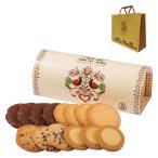 ステラおばさんのクッキー ダッチカントリー(M)1個 アントステラ 紙袋付き 手土産 ギフト