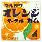 丸川製菓 ビッグサイズオレンジガム 6粒×25個 1個