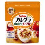 カルビー フルグラ4種の実りメープル味 400g 1袋 シリアル グラノーラ