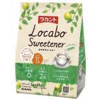 サラヤ ラカント ロカボスイートナー 3g×30本 1個 甘味料 カロリーゼロ 糖類ゼロ 人工甘味料不使用