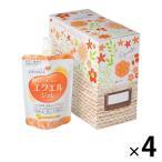 LOHACO限定 エクエル ジュレ 6daysBOX 4個 大塚製薬 栄養補助食品 (エクエルジュレ)