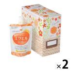 LOHACO限定 エクエル ジュレ 6daysBOX 2個 大塚製薬 栄養補助食品 (エクエルジュレ)