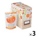 LOHACO限定 エクエル ジュレ 6daysBOX 3個 大塚製薬 栄養補助食品 (エクエルジュレ)