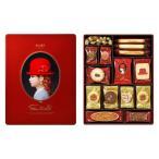 赤い帽子 レッド 1箱 ギフト プレゼント 手土産 母の日 父の日 敬老の日