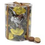 DEAN&DELUCA(ディーンアンドデルーカ)D&D Rippaバーチ レモン×カカオ30pcs 紙袋付 ギフト ディーン&デルーカ
