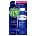 デオコ(DEOCO) スカルプケアコンディショナー 詰め替え 285g ロート製薬