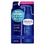 デオコ(DEOCO) スカルプケアシャンプー 詰め替え 285mL ロート製薬