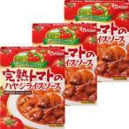 ハウス食品 レトルト完熟トマトのハヤシライスソース