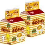 日清食品 チキンラーメンMini 10003 3食パック 1セット(2個)