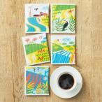 【ドリップコーヒー】関西アライドコーヒーロースターズ ダ ラゴア農園ブレンド 1箱(100袋入) オリジナル