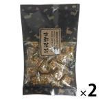 アウトレット 日進堂製菓 古都落花 1セット(180g×2袋)
