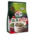 カルビー フルグラ 抹茶あずき味 700g 1袋