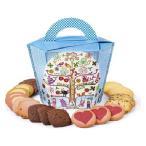 ステラおばさんのクッキー ウォームハートバラエティ 1個 アントステラ ホワイトデー ギフト