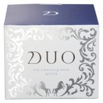 数量限定  DUO(デュオ) ザ クレンジングバーム ホワイト 100g 10周年限定品(10g増量) プレミアアンチエイジング