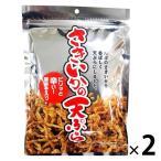 アウトレット さきいかの天ぷら 1セット(80g×2袋)