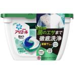 アリエール バイオサイエンス リビングドライジェルボール3D 本体 1個(17粒入) 洗濯洗剤 抗菌 P&G