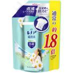 レノア 超消臭 抗菌ビーズ 部屋干しDX 花とおひさまの香り 詰め替え 特大 760ml 1個 P&G