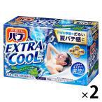 バブ エクストラクール エクストラクールミントの香り 12錠入×2箱 花王 (透明タイプ) PPB15_CP