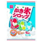 共立食品 かき氷シロップ 1袋