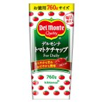 デルモンテ トマトケチャップ For Daily 1本