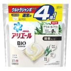 アリエール バイオサイエンスジェルボール 微香 詰め替え ウルトラジャンボ 1個(60粒入) 洗濯洗剤 P&G