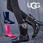 UGG アグ オーストラリア レインブーツ 長靴 シエナ SIENNA Rubber Rain Boots 1014452 ラバー ブーツ レディース 2016FW 新作 日本未発売