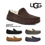UGG アグ メンズ モカシン ASCOT アスコット 1101110
