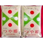 酒田市 ふるさと納税 令和元年産 特別栽培米庄内産つや姫10
