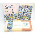 伊東市 ふるさと納税 GEOの月(6個入)・GEOまん(6個入)・GEOラングドシャ(15枚入) 各1箱