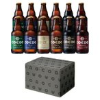 ふるさと納税 三芳町 コエドビール瓶12本セット