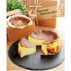 ふるさと納税 _佐賀市 バスクチーズケーキ