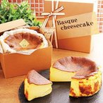 佐賀市 ふるさと納税 【期間限定】バスクチーズケーキ