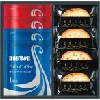 銀座ラスク・ドトールコーヒーギフト セット GRD-AE || お菓子 菓子折り 洋菓子 焼き菓子 スイーツ コーヒー 詰め合わせ セット ポイント10倍
