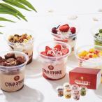 コールド・ストーン・クリーマリー プレミアムアイスクリーム6個セット || 内祝 お菓子 アイス アイスクリーム  スイーツ コールドストーン 詰め合わせ PT