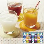 お中元 送料無料 夏ギフト 飲料バラエティギフト(7本) AP30 ジュース 詰め合わせ セット ギフト プレゼント PT