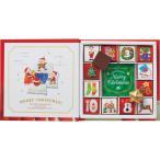 クリスマス クリスマスギフト モロゾフ クリスマスブック MO-1965アドベントカレンダー クリスマスプレゼント チョコ キャンディ お菓子 洋菓子 スイーツ