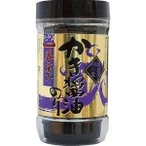 有明海柳川産一番摘み 卓上ボトル かき醤油のり(8切40枚) AK-3 PT