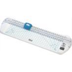 ナカバヤシ スライドカッター NSC-NA4-B [ブルー]