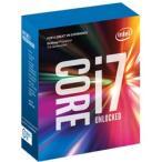 Intel Core i7-7700K BOX品
