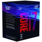 intel(����ƥ�) Intel Core i7-8700